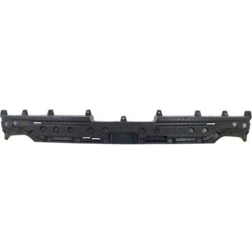 Go-Parts » Compatible 2014-2017 Chevrolet (Chevy) Impala Rear Bumper Face Bar Impact Absorber - (CAPA Certified) GM1170226C