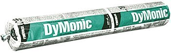 Bronze Tremco DyMonic Polyurethane Sealant - Sausage Pack Pack of 15 by CR Laurence