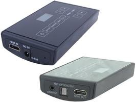 HDMI Analyzer and Signal Generator. 1080P, with 3D Support , Shinybow ANI-0108HC by A-NeuVideo, Inc.