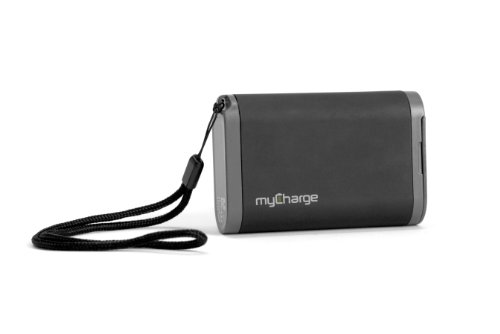 Mycharge Portable Power Bank 6000 - 5
