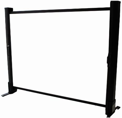 Duronic DPS50 - Pantalla para proyector de mesa (50