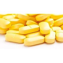 High Strength A-Z Multi-Vitamins & Minerals & Fruit Supermix 1000mg 1000 Tablets