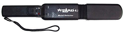 Lumber Wizard 4.2 Woodworking Metal Detector