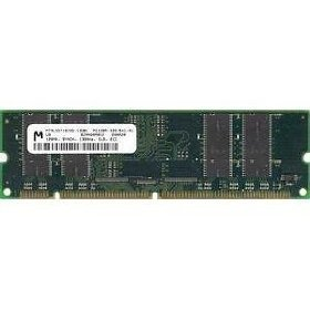 Cisco Ddr Memory (256 To 512MB Ddr Dram 2821)