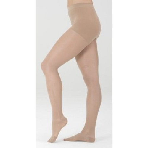 - Mediven Elegance Pantyhose Petite VI Black 30-40 mmHg Closed Toe 27056
