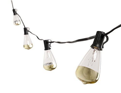 Old Timey Outdoor Lights - 8