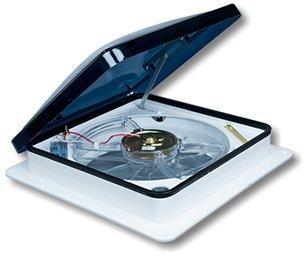 Fan Tastic 807350 Vent Digital Wireless
