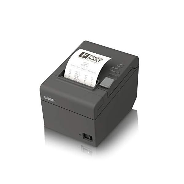 Epson TM-T82II (USB+Parallel POS Printer)