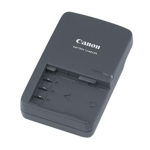Canon Battery Charger CB-2LW (Rebel Xti Dvd)