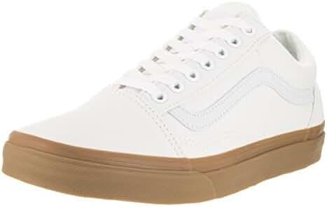 Vans Unisex Old Skool Skate Shoe