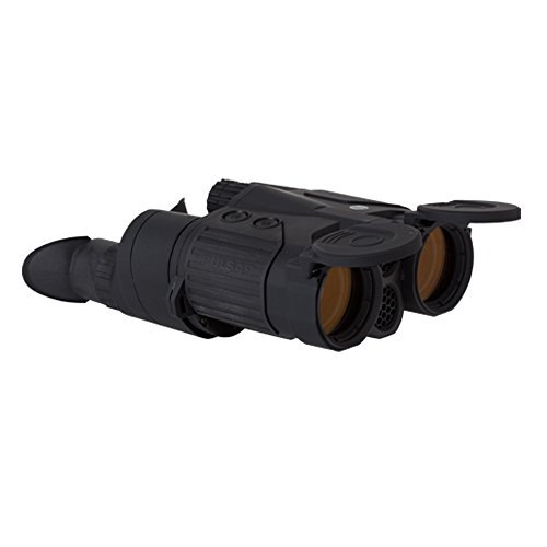 Pulsar Expert Laser Range Finder Binoculars