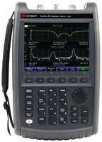 N9912A/104-Spectrum Analyzer, Handheld, 2MHz to 4GHz, 292 mm, 188 mm, 72 mm