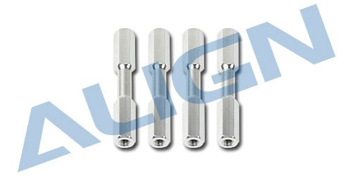 Align 500Pro Aluminum Hexagonal Bolt H50051A