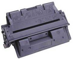 Ink Now Premium Compatible Black Toner for HP LaserJet 4100,4100MFP,4100DTN,4100N,4100TN,4101MFP printers, OEM Part Number C8061X Page Yield (4100dtn Printer)