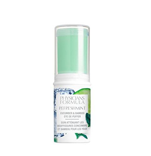 Physicians Formula Refreshment Cucumber & Bamboo Eye De-Puffer, 0.45 Ounce
