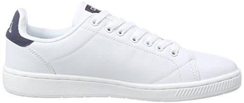 Unisex Deportiva de Court Zapatilla Material sint Footwear Kappa EOwSqxfvn
