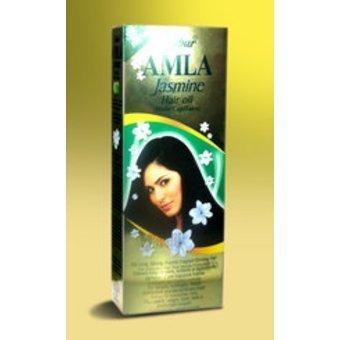 Jasmine Hair Oil - AMLA JASMINE HAIR OIL (huile Capillaire)