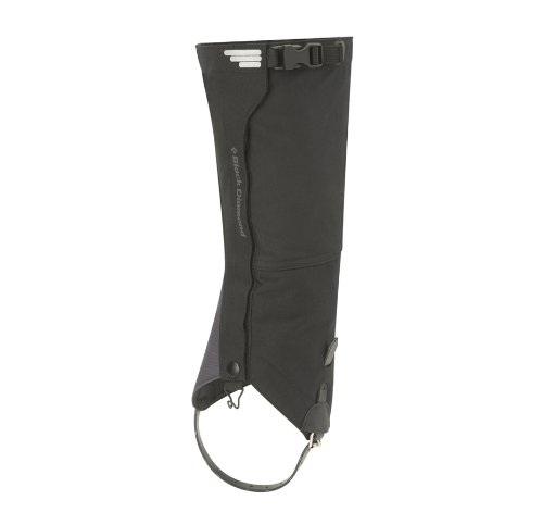 Black Diamond Apex GTX Gaiter Black, L ()