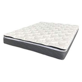 Amazon Com Magic Sleeper King Size 76 Quot X 80 Quot Box Top