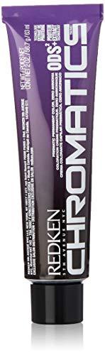 - Redken Chromatics Prismatic Hair Color, No.3.25 Violet/Brown, 2 Ounce