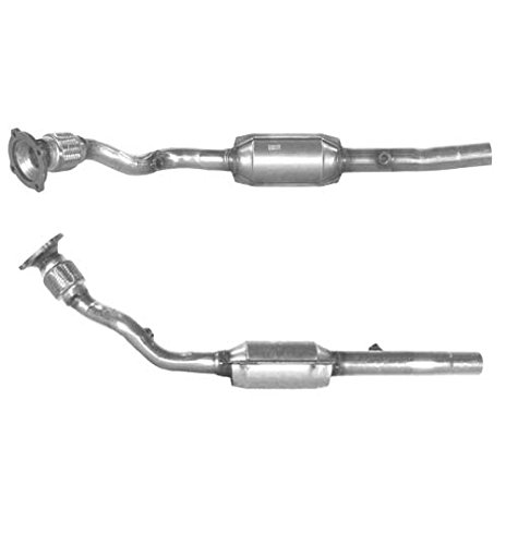 Catalizador para TT 1.8 20 V Turbo 2 WD (Motor: 150 CV y 180 CV - Motor: Aum) - E0900: Amazon.es: Coche y moto