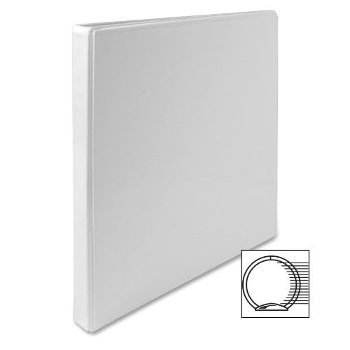 Concealed Rivet View Binder Letter - 7