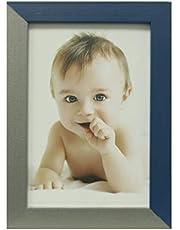 Porta-retratos Catavento 13x18cm P/ 1 F 15 x 10 cm Kapos Colorido