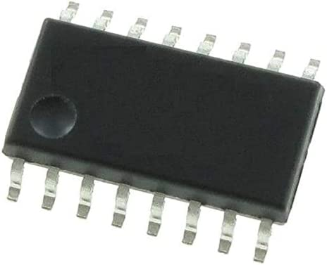 LTC1444IS#PBF Analog Comparators uP Quad COMPARATOR 1/% 1.182V Ref Open Drain Pack of 10