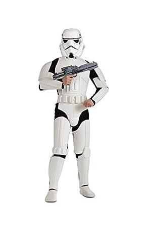 Disfraz Stormtrooper Deluxe XL: Amazon.es: Juguetes y juegos