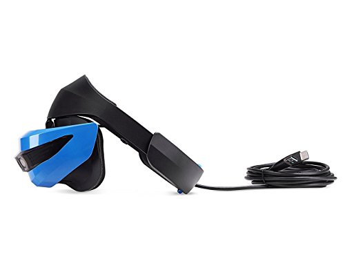 Acer Windows Mixed Reality Headset & Controllers | AH101-D8EY (Certified Refurbished) by Acer (Image #3)