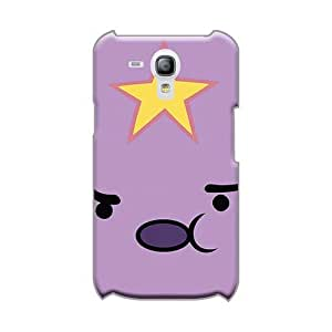 Samsung Galaxy S3 Mini WXS67HvMt Support Personal Customs Nice Adventure Time Lumpy Space Princess Skin Great Hard Phone Covers -LeoSwiech
