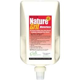 Nature Grit Waterless Heavy Duty Hand Cleaner Amazon Com