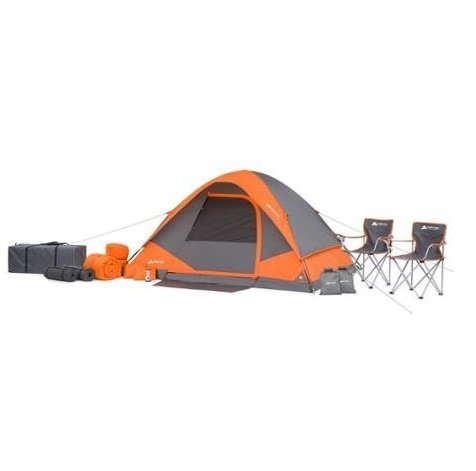 Ozark Trail 22 piece Camping Combo Set ()