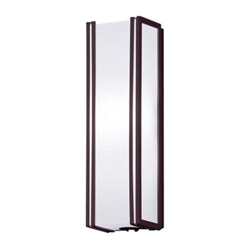 Panasonic LED ポーチライト 壁直付型 40形 昼白色 LGWC81423LE1 B06ZZ63XT8 10601