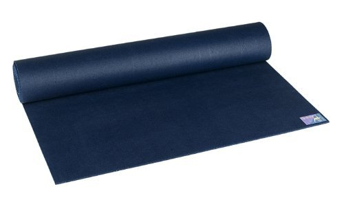 Jade 74-Inch by 1/8-Inch Travel Yoga Mat (Midnight Blue) Review