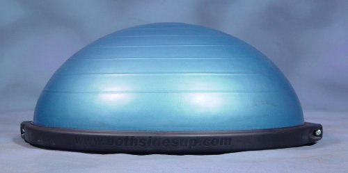 Fitness Quest Bosu Home Balance Trainer - Dome Shaped