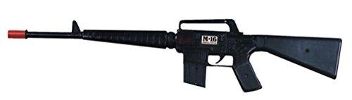 Morris M16 Submachine Gun - BF57