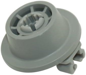 Bosch 611475 - Rueda para lavavajillas, producto oficial: Amazon ...
