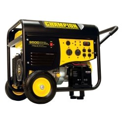 Amazon.com: 7500/9500 W Portable gas-powered Generador de ...
