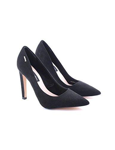 MTNG - 52836 - Firenze - Zapato salón cerrado mujer - Talla: 36 - Color: Negro