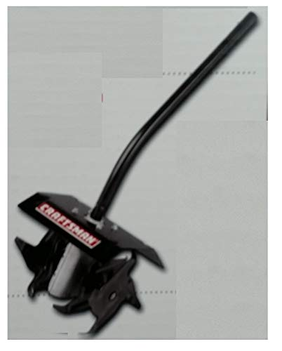 (Craftsman Convertible Cultivator Attachment 79241)