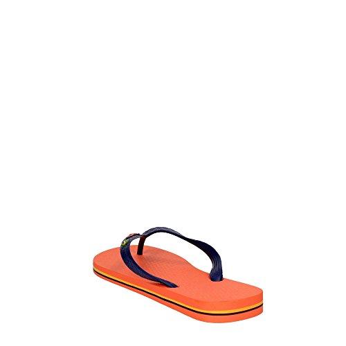 Ipanema 80415 22434 Dianetten Herren Orange
