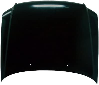 Sherman Replacement Part Compatible with Ford Focus Hood Panel Assembly Partslink Number FO1230188