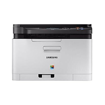Samsung Serie Xpress SL-C480 - Impresora láser Multifuncional ...