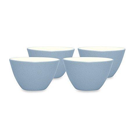 Noritake Colorwave Mini Bowls (Ice) -