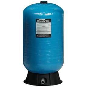 Structural (ROMATE-20) RO Pressurized 20 Gallon 1