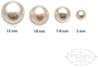 product image for Classic Pearl Earrings