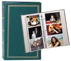 3 / PACK Pioneer Stc-46 Classic 3 Ring Photo Album with R...