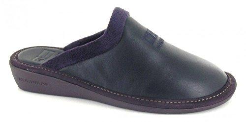 Blu Pantofole Nordikas Nordikas Pantofole Donna Blu Marino Donna Pantofole Marino Nordikas OOawqCT