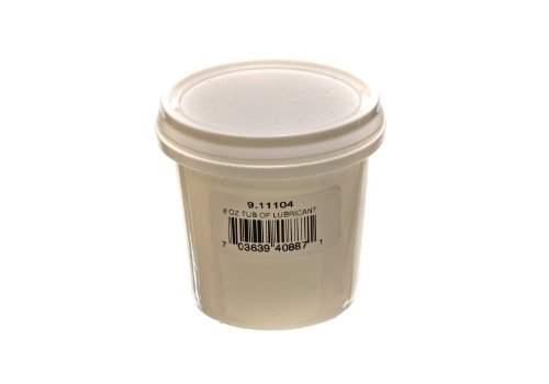 Grease Urethane Bushing (Energy Suspension 9.11104 8 Oz Tub Of Lubricant)